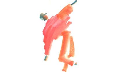 Qi Gong-Danse