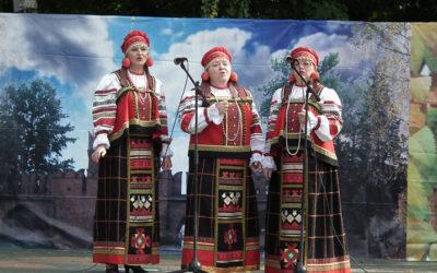 Échanges culturels Franco-Russes Chorale