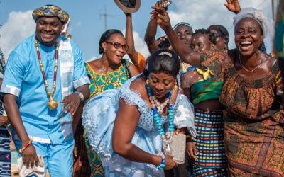 Danse africaine & Coupé décalé