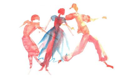 Danse Malkovsky