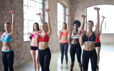 Multisports pour les femmes