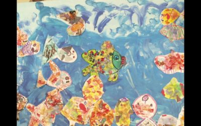 Contes aquatiques