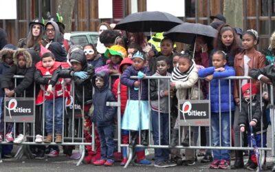 Carnaval Rétro-futuriste des Couronneries